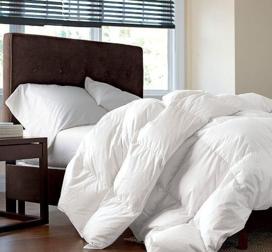 A Complete Guide to Buying Luxurious Down Comforter