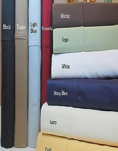 Get the Best Sleep with Split King Egyptian Cotton Sheets