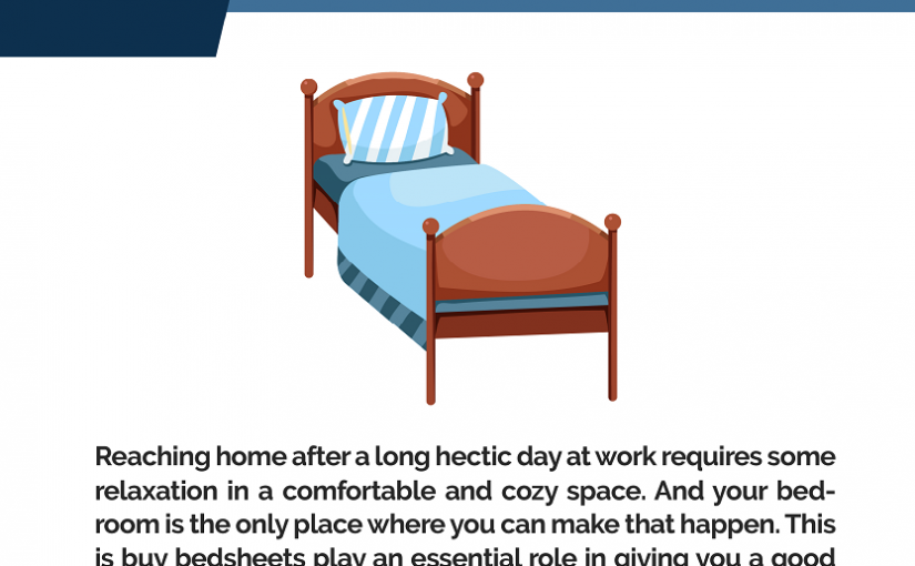 06 Tips To Choose A Perfect Bedsheet